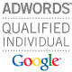 logo Google Qualified Individual